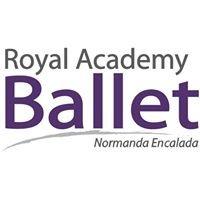 Ballet Royal Academy N.E.