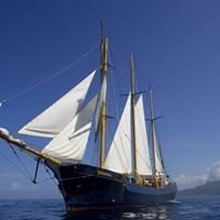 Tall Ship Caledonia