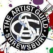 Artist Guild Shrewsbury