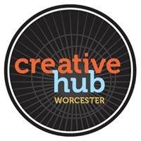 Creative Hub Worcester