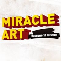 Cebu Happy World Museum Miracle Art
