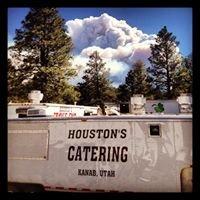 Houston's Catering