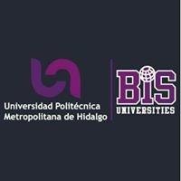 Universidad Politécnica Metropolitana de Hidalgo