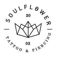 Soulflower Custom Tattoo