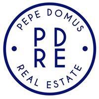 Pepe Domus