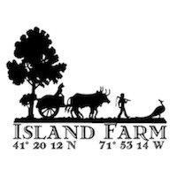 Island Farm at Elihu Island