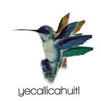 Yecallicahuitl - La casa sin tiempo