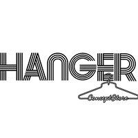 Hanger Concept store