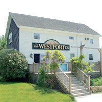 The Westporter