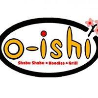 O-ISHI