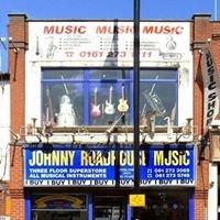 Johnny Roadhouse Music