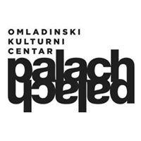 Omladinski kulturni centar Palach