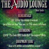 The Audio Lounge