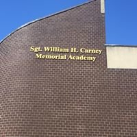 Seargent William H Carney Academy