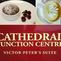 Cathedral Cafe and Catering