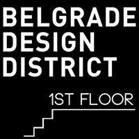 BDD 1st floor