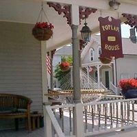 Poplar House Inn - Newport,Rhode Island