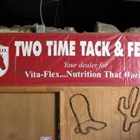 Two Time Tack & Feed