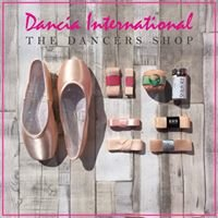 Dancia International Ewell