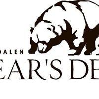 Lofsdalen Bear's Den