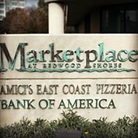 The Marketplace at Redwood Shores