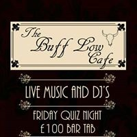 The Buff Low Cafe