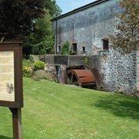 Llanyrafon Mill