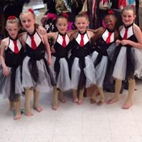 Creative Motion Dance Studio