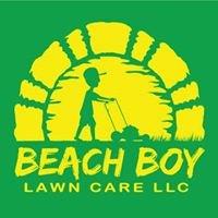 Beach Boy Lawn Care LLC