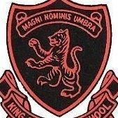 SMK King Edward VII, Taiping