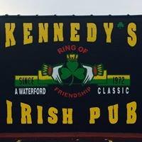 Kennedys Irish Pub