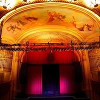 The Warfield Theatre - Special Events