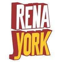 RenaYork