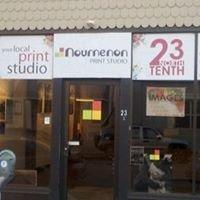 Noumenon Print Studio & Gallery