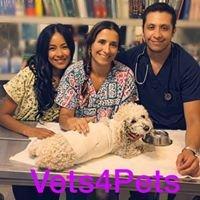 Vets4Pets Veterinaria Cancun