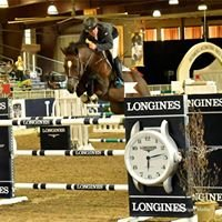 Angelstone Show Jumping Team