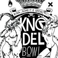 Knodel Bowl