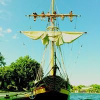 Tall Ship Expeditions Canada