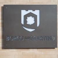 Borgo San Martino - Treviso