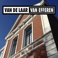 Van de Laar | Van Efferen