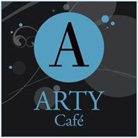 Arty Café Bordeaux