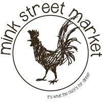 Mink Street Market