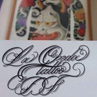 La Onda Tattoo D.F.