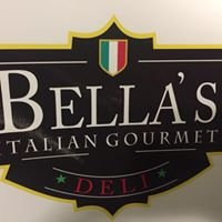 Bella's Italian Gourmet Deli