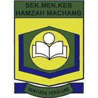 SMK HaMzah, Machang, keLantaN