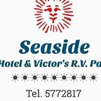 Seaside Hotel & Victors RV Park San Felipe B.C.
