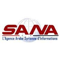 L'Agence Arabe Syrienne d'Informations / Sana/