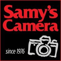 Samy's Camera Culver City