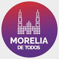 Gobierno de Morelia