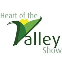 The Heart of the Valley Show